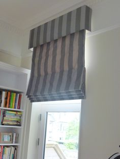 Gallery Roman Blinds By Doreen